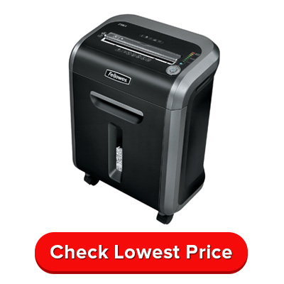 Fellowes 79Ci 100% Jam Proof Review
