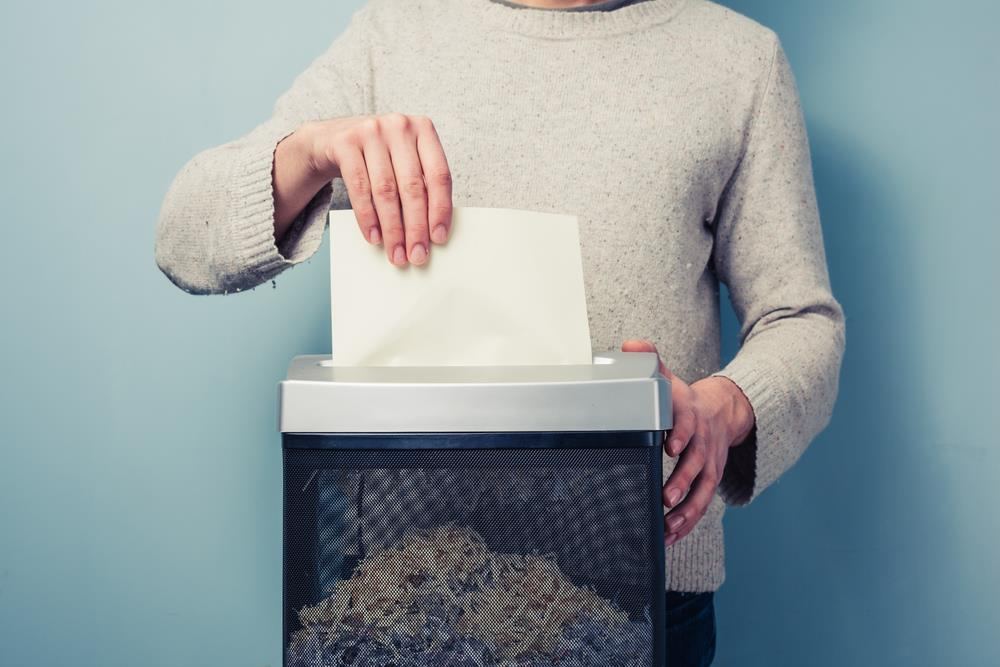 best paper shredders in the market